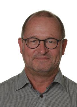 Morten Hoeck (L)