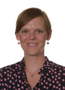 Kristina Black Almvig (L)