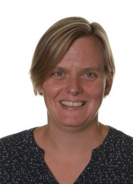 Inger Steensgaard Jensen (L)