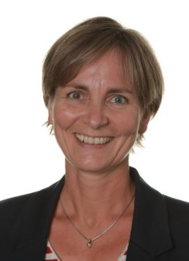Sif Sørensen (L)