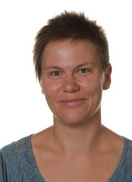 Susanne Kofoed-Moth (L)