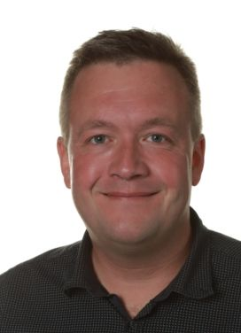 Jon Urskov Pedersen (L)