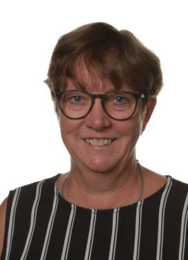 Merete Hansen (L)