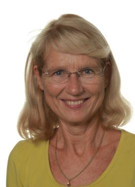 Kirsten Gotfredsen (L)