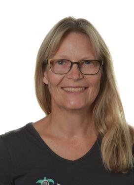 Inge Marie Rasmussen (L)