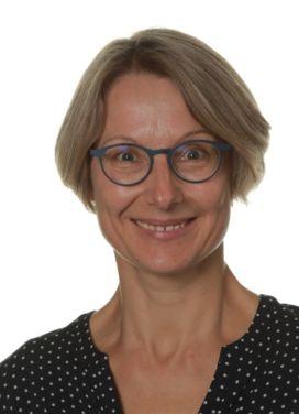Marianne Glenting (L)