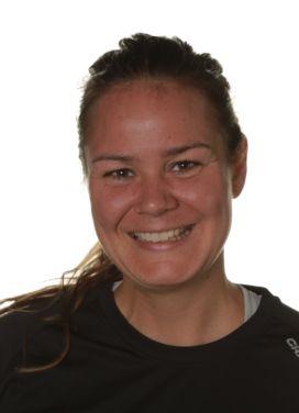 Anne Brolin Gade (L)