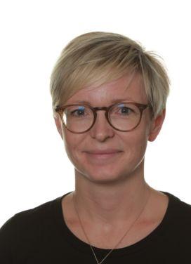 Anne Bonde Olesen (L)
