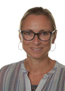 Katrine Haaning (L)
