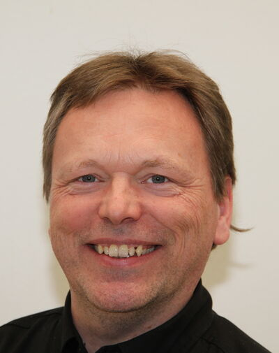 Erik Warming (L)
