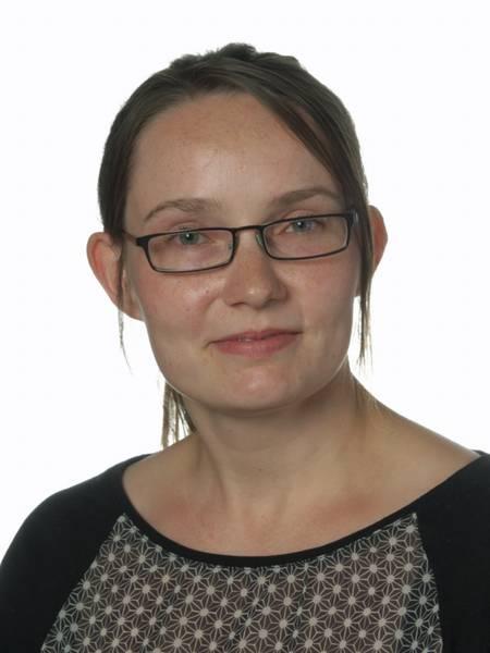 Juliane Passow Odgaard (L)