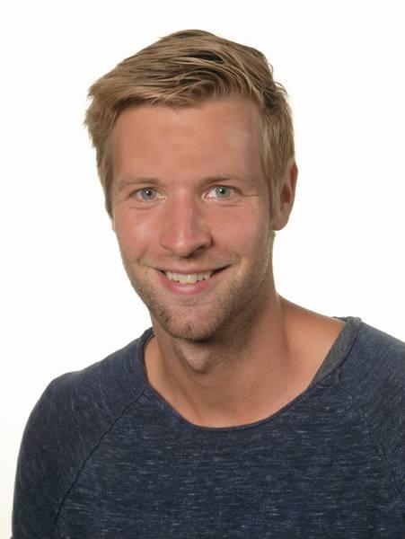 Kristoffer Berthelsen (L)