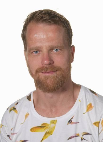 Lars Bo Kristensen (L)