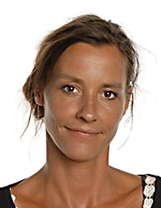 Lise Mark (L)