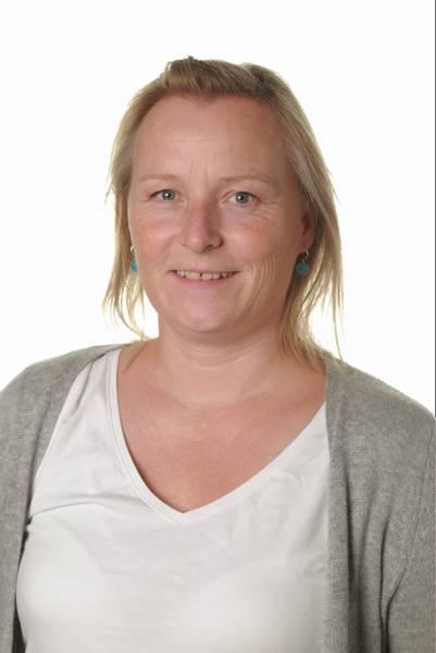 Mathilde Nygaard Beck (L)