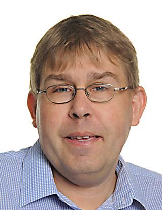 Michael Jensen (L)
