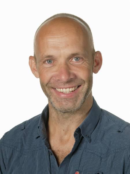 Nils Hedehus (L)