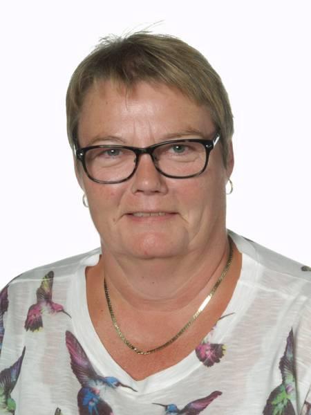 Pia Ernst Andreasen (L)