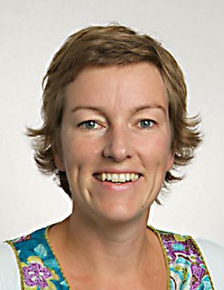 Tina Agnete Lynge Kristensen (L)